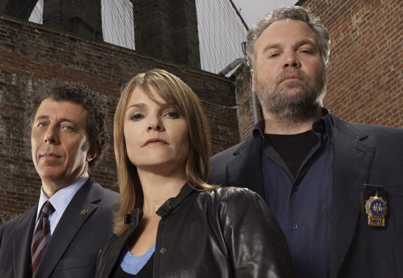 Law and order cast 584