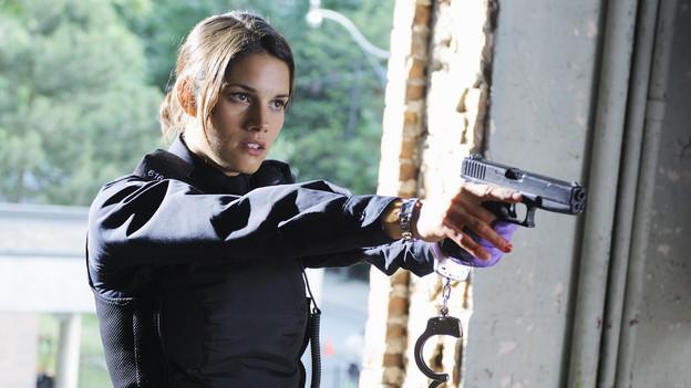 Rookie blue season 6 premiere date in Brisbane