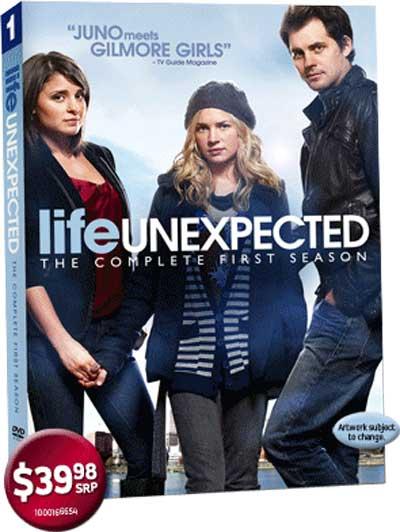 'Life Unexpected' Season 3: Could it happen ...