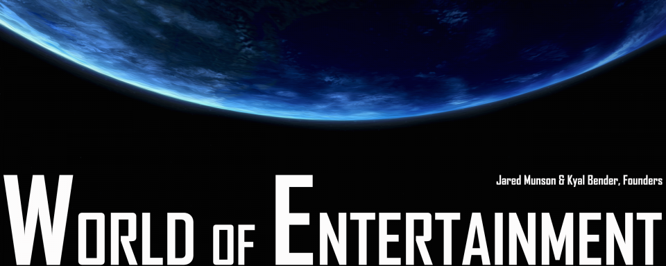 World of Entertainment