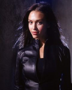 Jessica Alba as Max Guevara