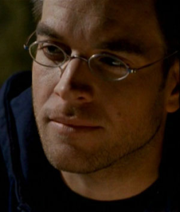 Michael Weatherly as Logan Cale