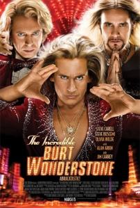 Incredible-Burt-Wonderstone-Poster