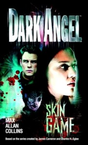 Book 2 of the Dark Angel trilogy.