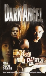Book 3 of the Dark Angel trilogy.