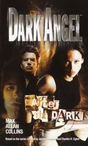 Book 3 of the Dark Angel trilogy.