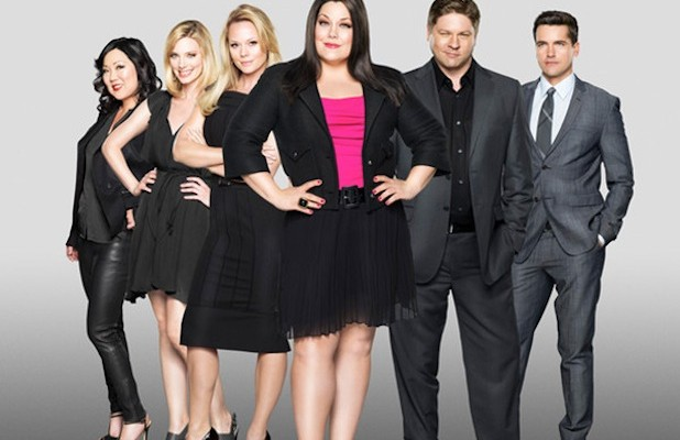 Drop dead diva to end after sixth season world of - Season 5 drop dead diva ...