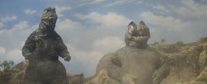 Godzilla_and_Minya