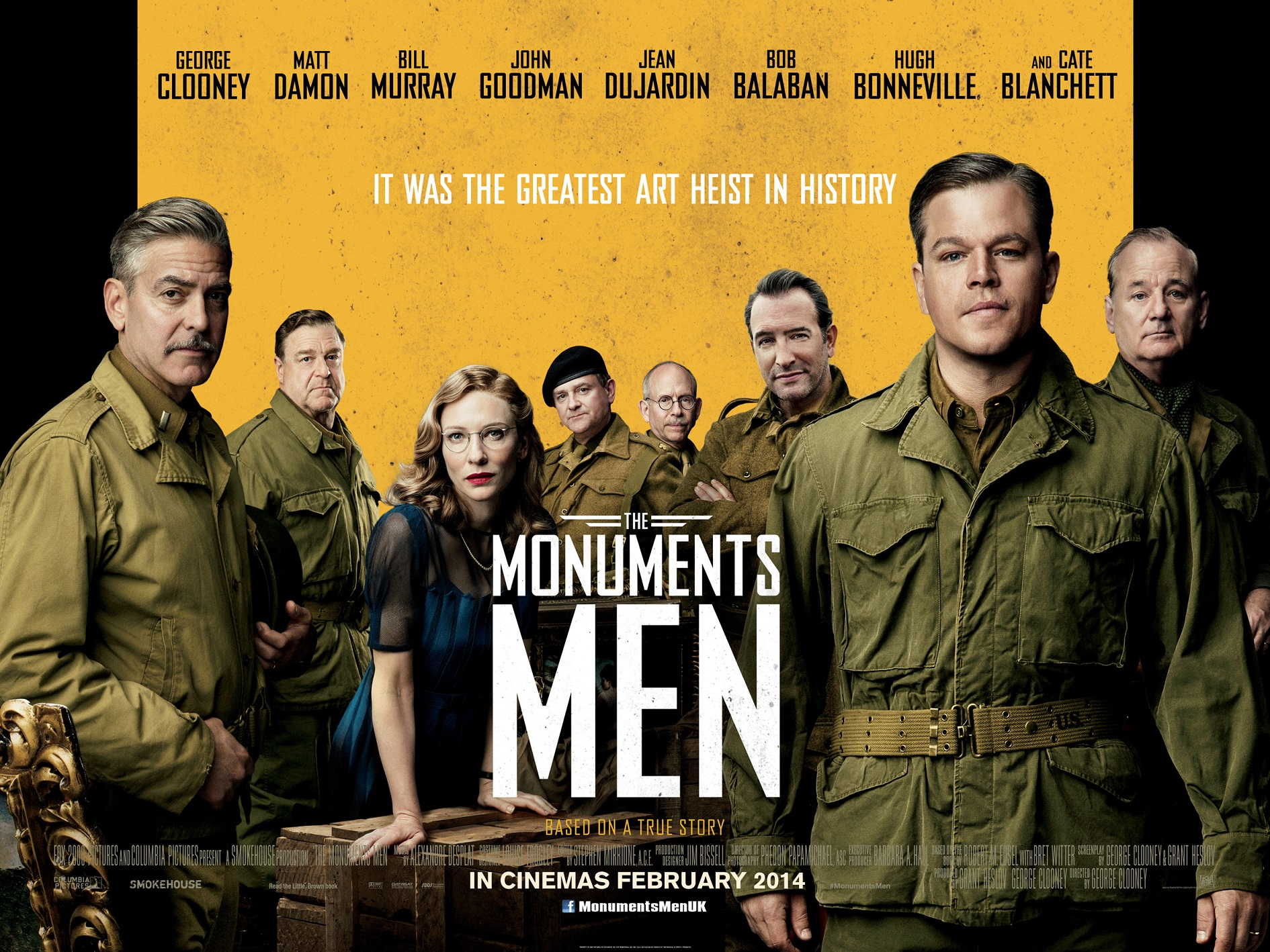 Monuments Mens