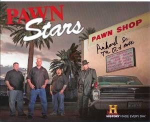 PAWN-STARS