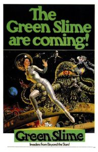 The_Green_Slime_(1968_movie_poster)