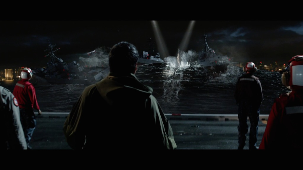 "Paul's Review Of ""Godzilla"" (2014)"