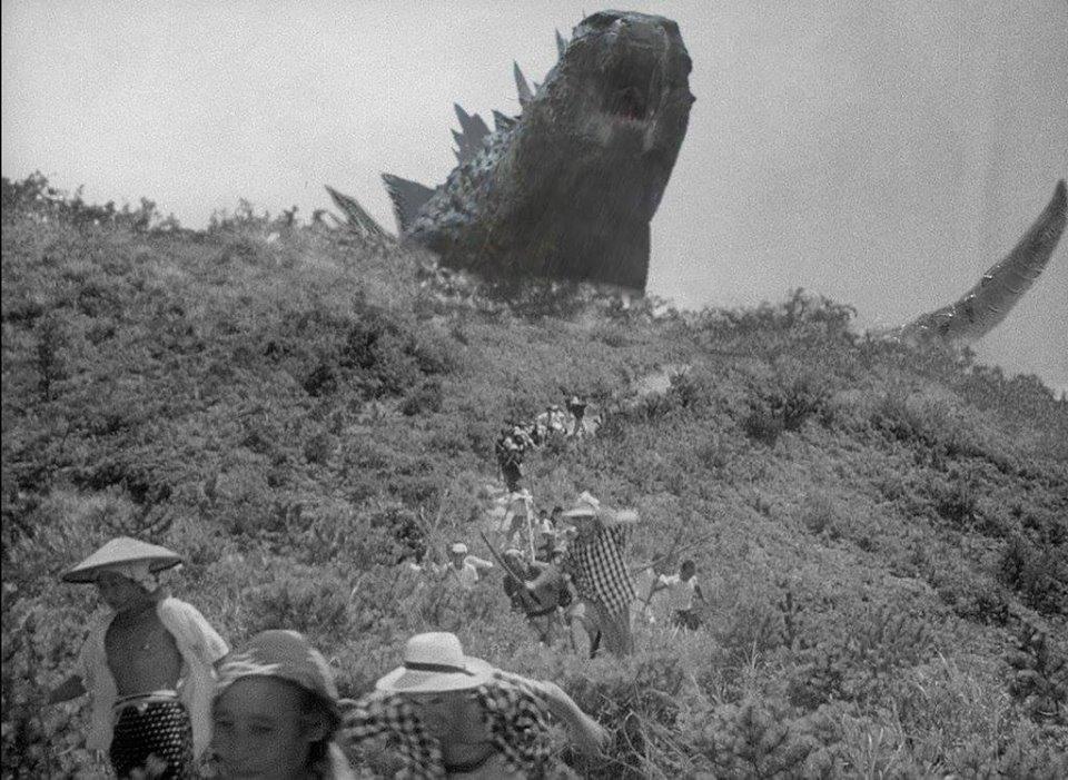 """""""Godzilla"""" (2014) – Expectations vs. Reality"""