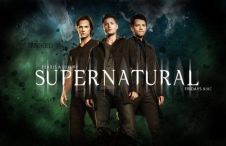 Supernatural promotional