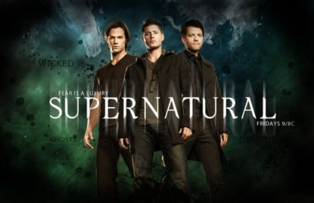 Supernatural promotional