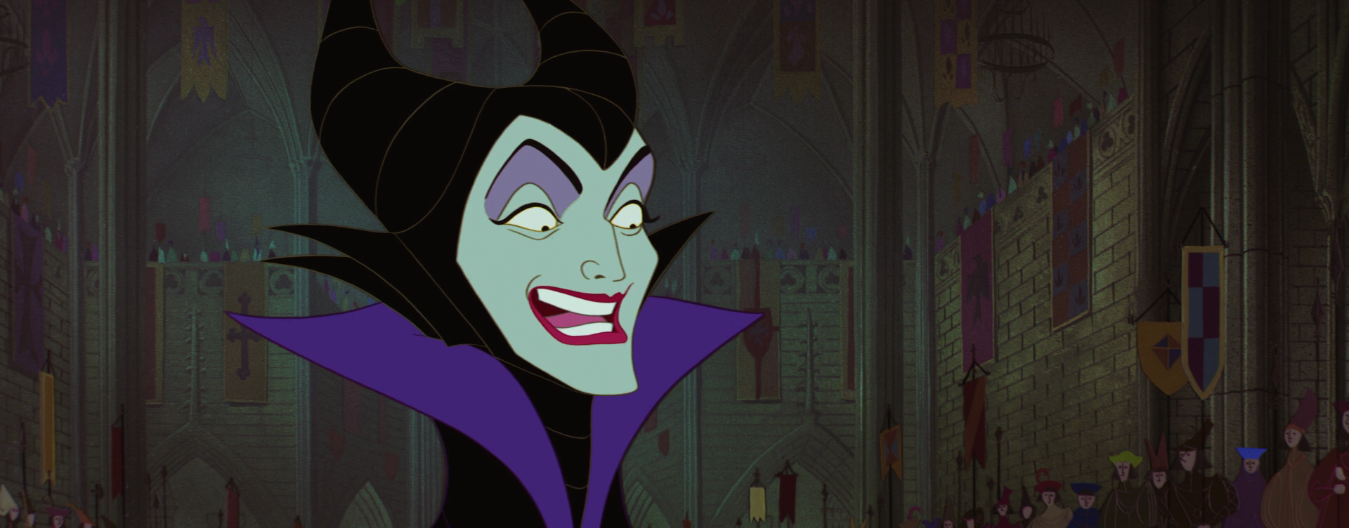 paul�s review of �maleficent� 2014