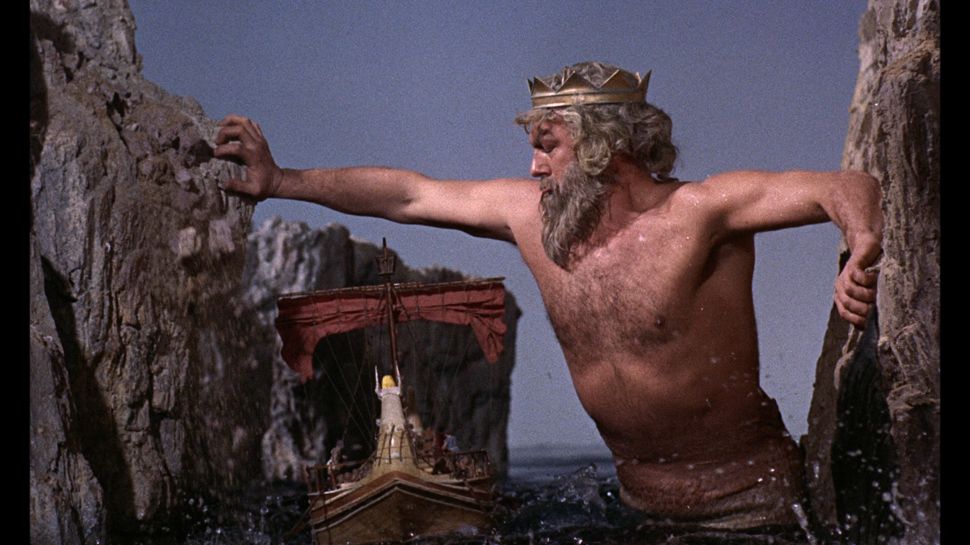Paul   s Review of    Jason And The Argonauts     1963 Jason And The Argonauts