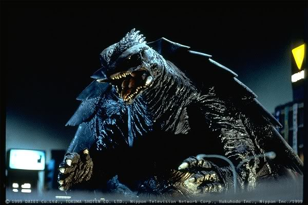 Godzilla & Gamera: Similarities and Differences