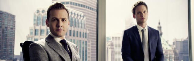 Suits-USA-Harvey-Mike