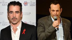 "Colin Farrell and Vince Vaughn have been cast for Season 2 of HBOs ""True Detective"""