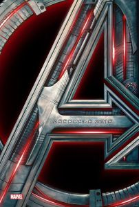 Age of Ultron teasesr poster