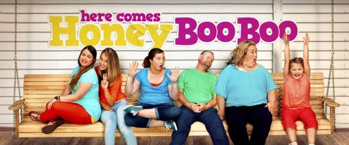 Honey Boo Boo banner