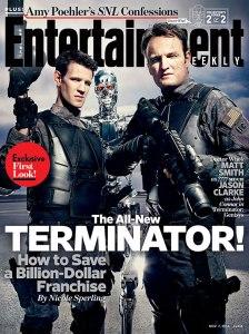 Terminator Genesys cover 2