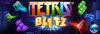 Tetris banners