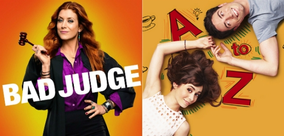 A to Z Bad Judge