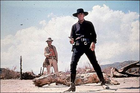 the western movie genre essay Page 1 of 2 - best movie by genre western/cowboy - posted in way off-topic: theres so many to choose from, you could make a whole top ten with john wayne movies for example.