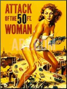 attack-of-the-woman