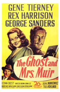 The-Ghost-and-Mrs-Muir-Posters