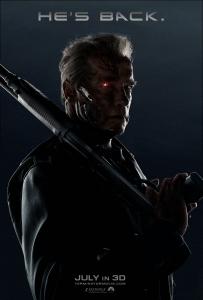 Terminator-Genisys Arnold Schwarzenegger