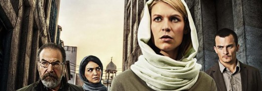 'Homeland' takes filming to Cape Town