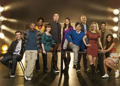 MADtv: Season 13 of MADtv returns with all new episodes on Saturday, Nov. 3 (11:00-Midnight ET/PT) on FOX. Pictured L-R: Dan Oster, Jordan Peele, Daheli Hall, Crista Flanagan, Michael McDonald, Nicole Parker, Bobby Lee, Keegan-Michael Key, Arden Myrin, Johnny Sanchez and Anjelah Johnson. Cr: Patrick Ecclesine/FOX