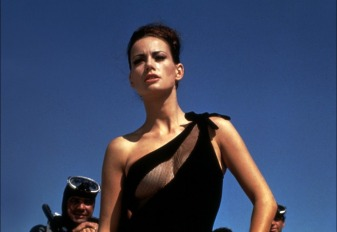Thunderball Claudine Auger