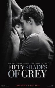 50 Shades Poster