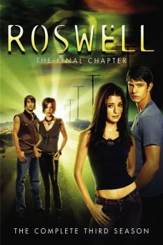 Roswell Season 3