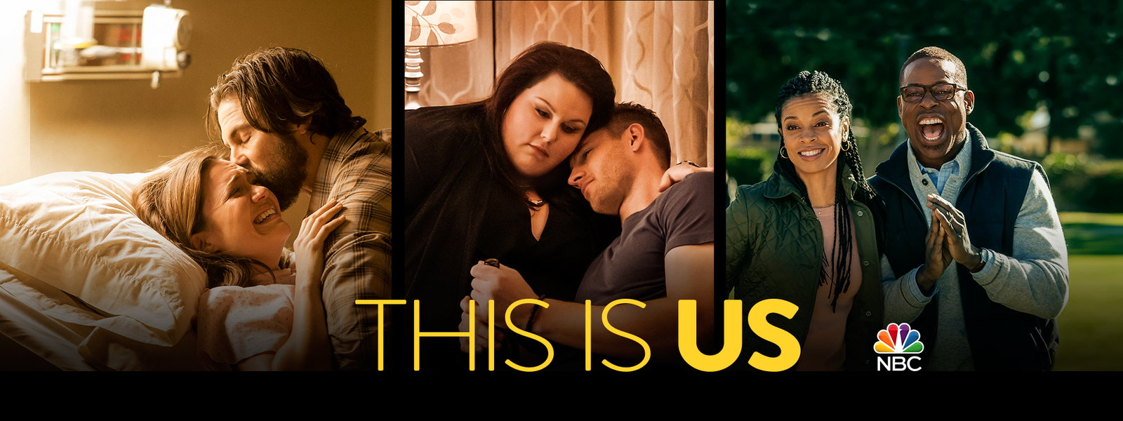 Image result for this is us banner