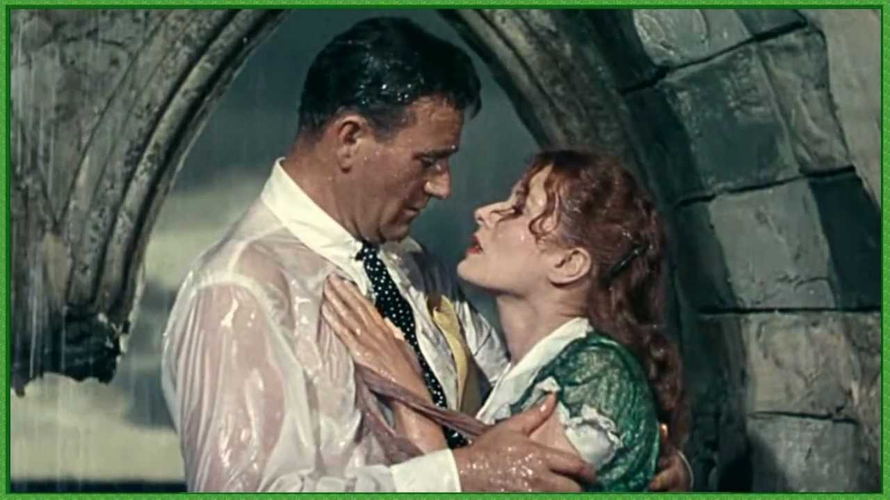 "Image result for ""the quiet man"" 600x200"