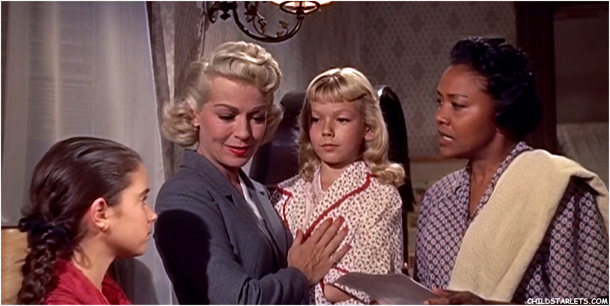 Movie Review Imitation of Life 1959