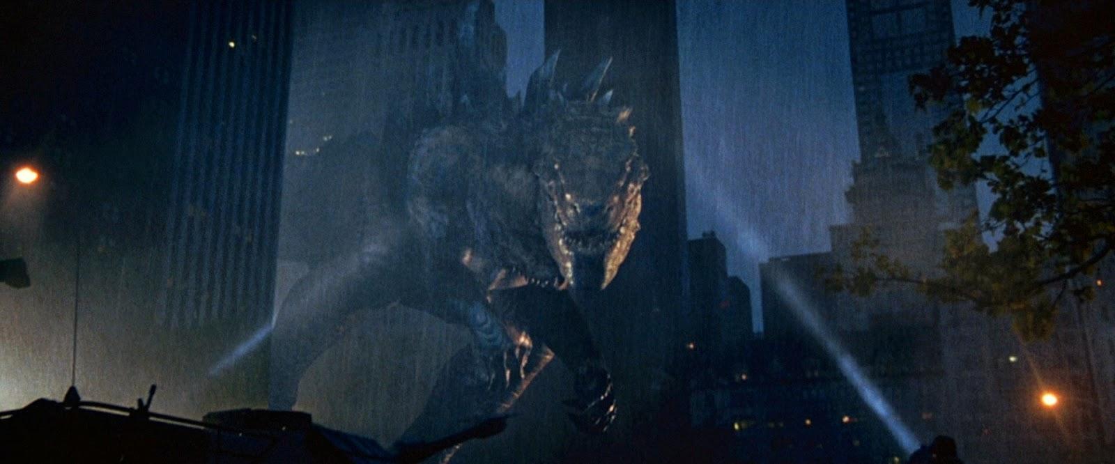 "Number 30 – ""Godzilla"" (1998)"