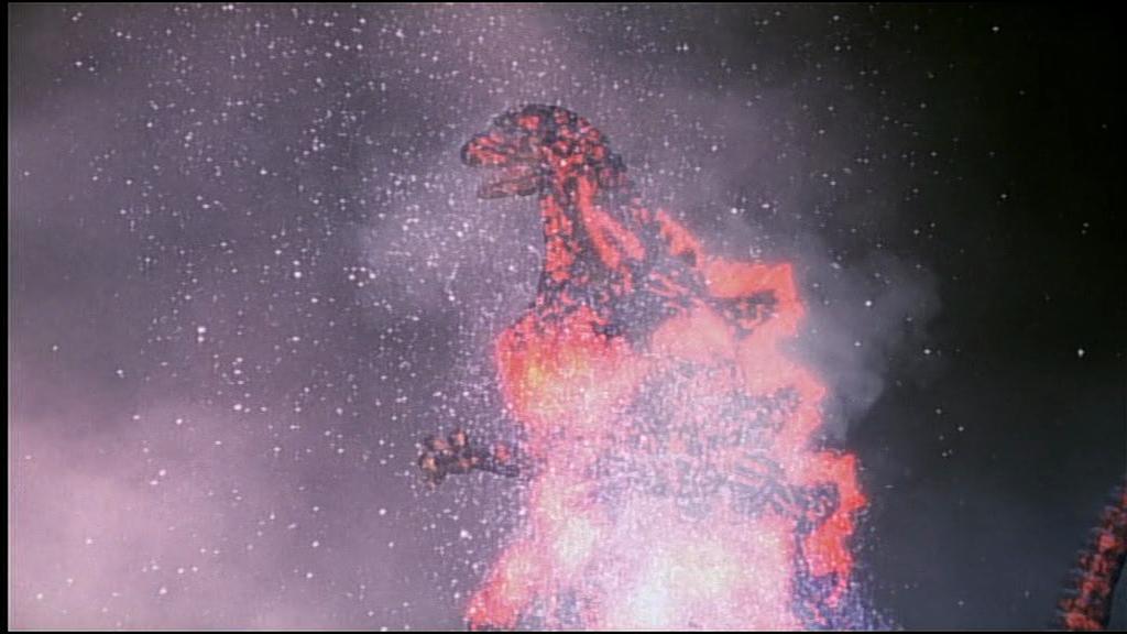 "Number 22 – ""Godzilla vs. Destoroyah"" (1995)"